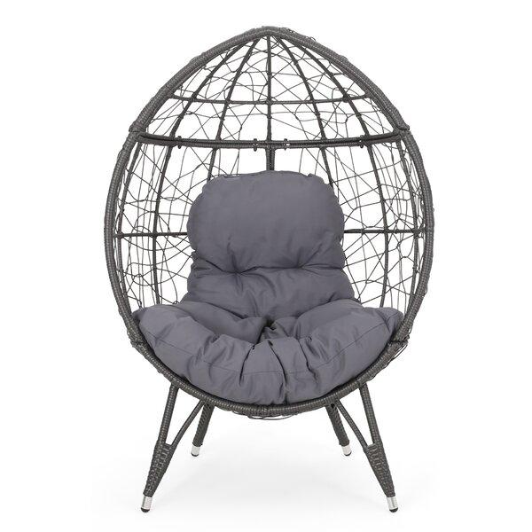 Teardrop Swing Chair Wayfair