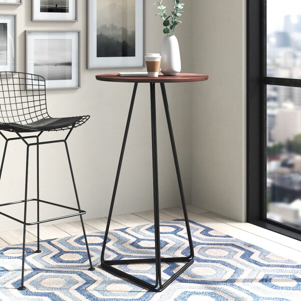 Delta Bar Height Dining Table by m.a.d. Furniture m.a.d. Furniture