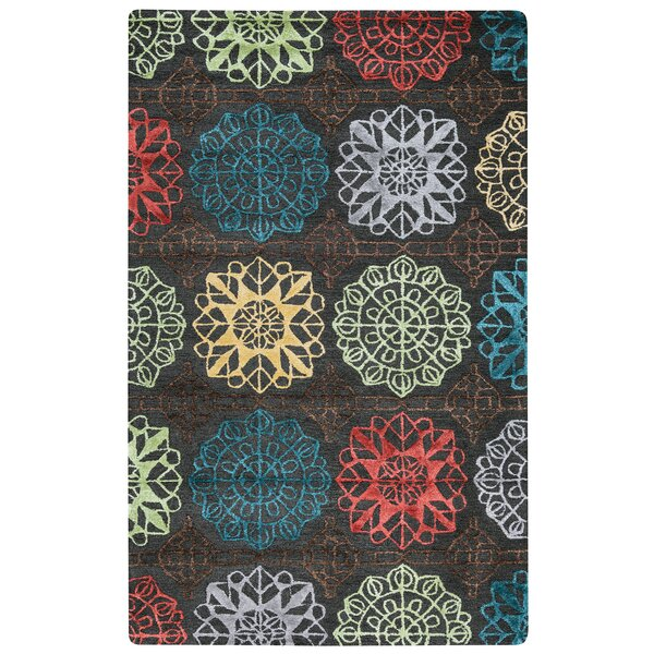 Curacao Hand-Tufted Area Rug by Meridian Rugmakers
