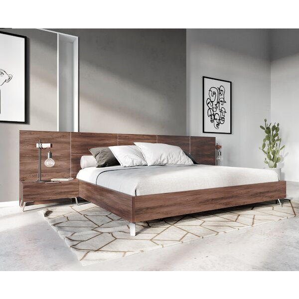 Sylacauga Platform Bed by Corrigan Studio