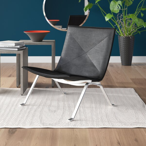 Henrika Lounge Chair by Comm Office