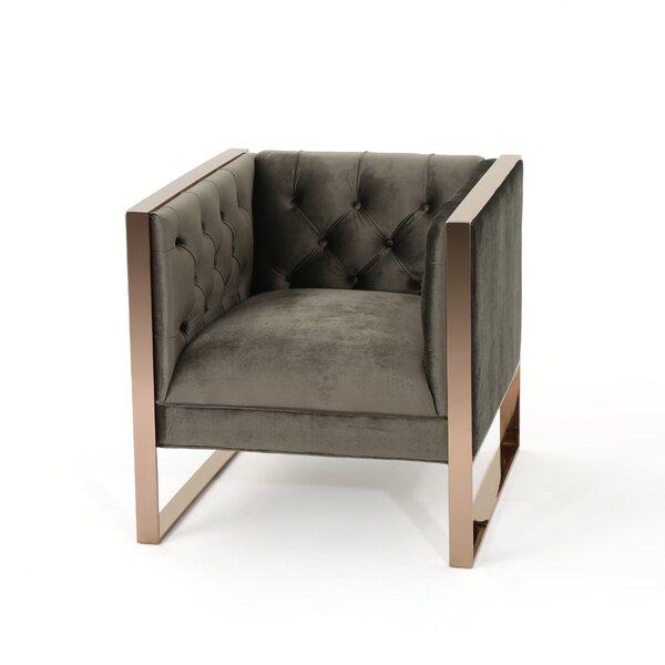 Aguon Armchair by Everly Quinn