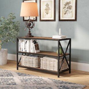 Adair Etagere Bookcase Laurel Foundry Modern Farmhouse 2018 Sale