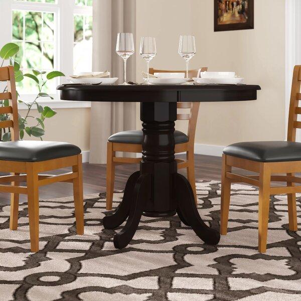 Peru Dining Table by Charlton Home Charlton Home®