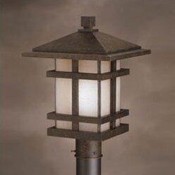 Cross Creek Outdoor 1-Light Lantern Head by Kichler