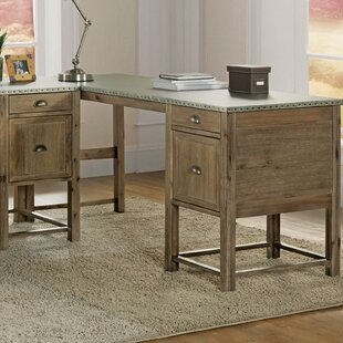 Best Maxen Return Desk By Gracie Oaks