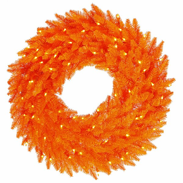 Wreath by The Holiday Aisle