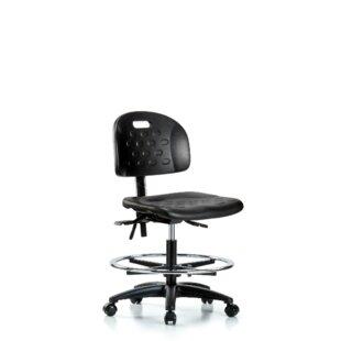 Isaiah Drafting Chair