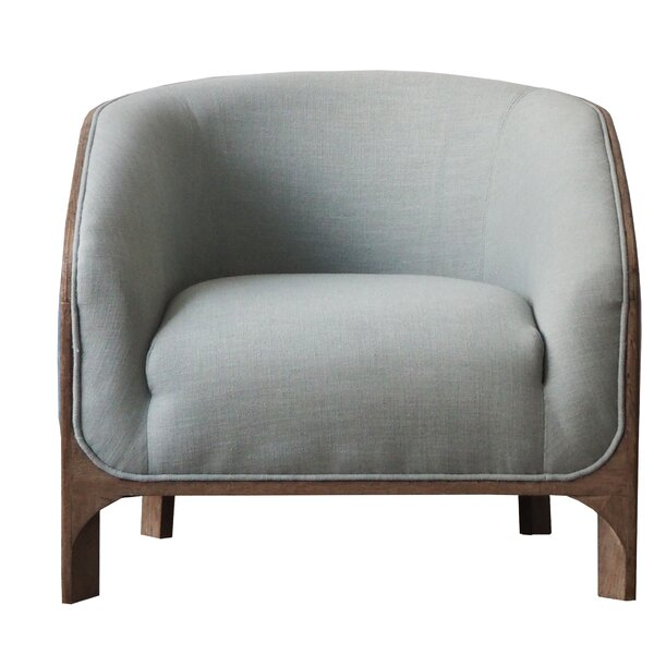 Good Quality Cao Standard Loveseat by George Oliver by George Oliver