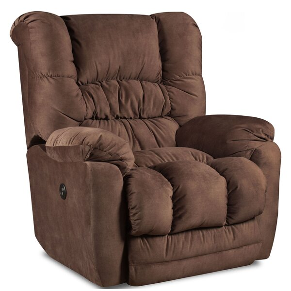 Kangas Recliner by Darby Home Co