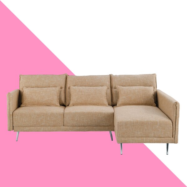 Lyndon Sectional by Hashtag Home