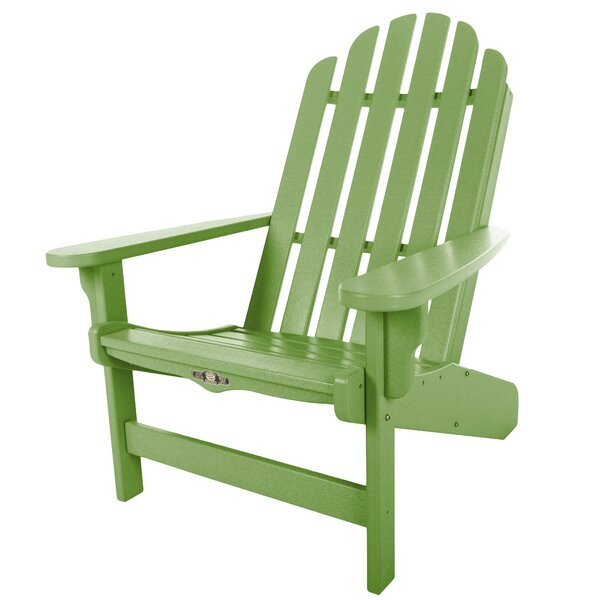 Lansberry Cedar Wood Adirondack Chair by Breakwater Bay Breakwater Bay