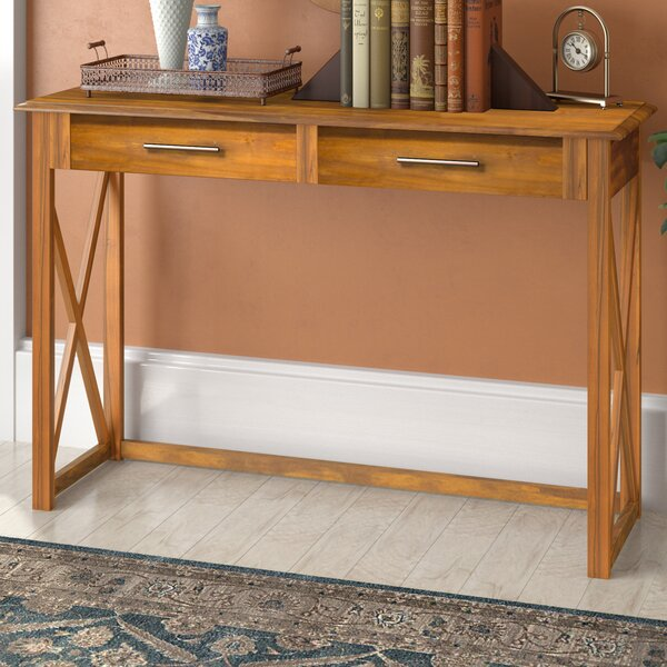 Review Stronghurst Console Table
