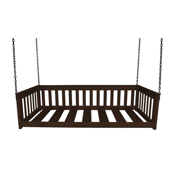 Concow Porch Swing by Ebern Designs Ebern Designs