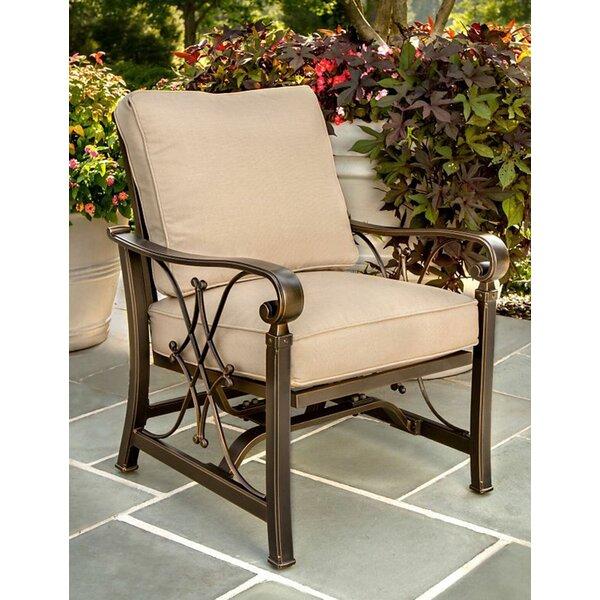 Ramblewood Spring Rocking Chairs (Set of 4) by Wrought Studio