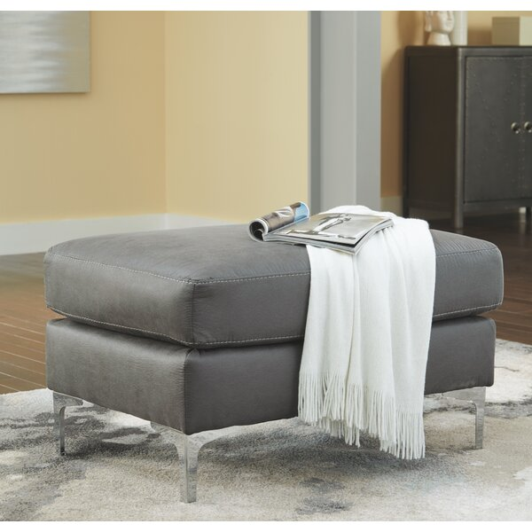 Baltz Ottoman By Ivy Bronx Today Sale Only