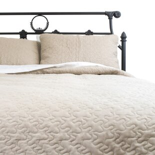Gayla 3 Piece Reversible Coverlet Set by Trent Austin Design