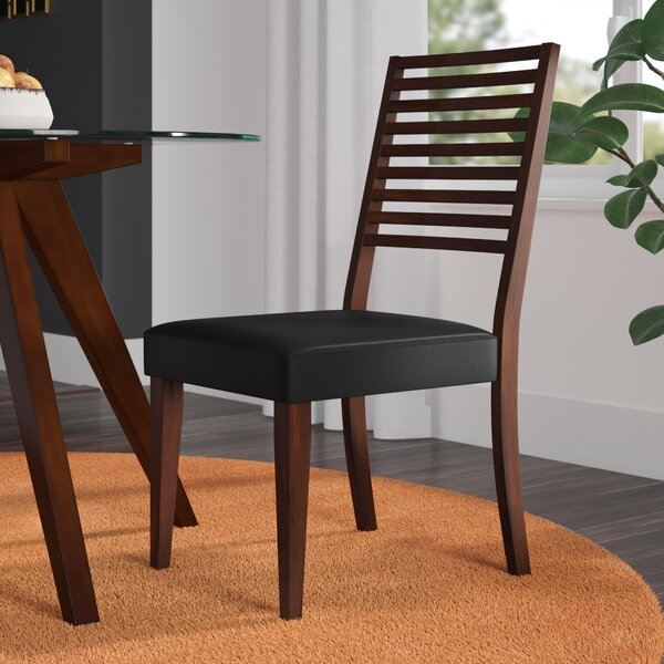 Folmar Upholstered Dining Chair (Set of 2) by Brayden Studio Brayden Studio