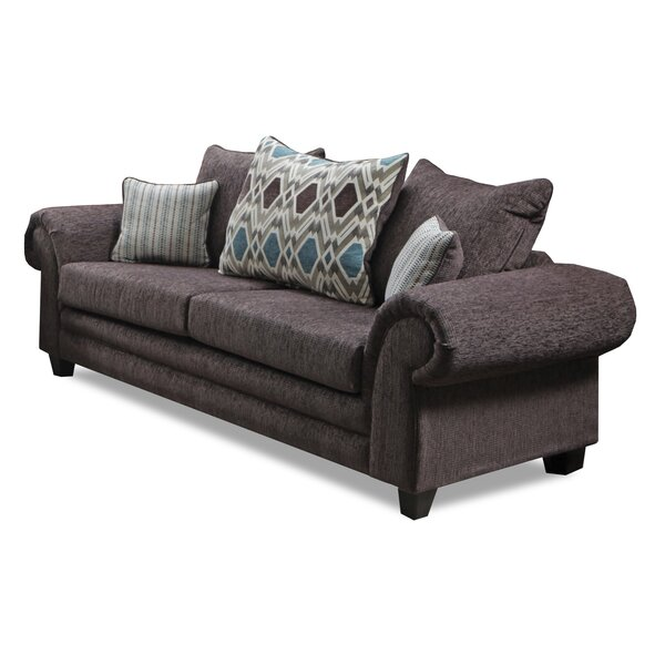 Famous Brands Gambill Sofa by August Grove by August Grove