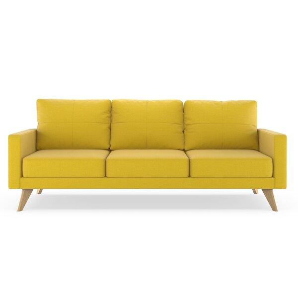 Cowell Oxford Sofa by Corrigan Studio