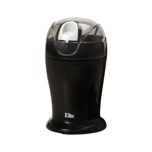 Cuisine Electric Blade Coffee and Spice Grinder by Elite by Maxi-Matic