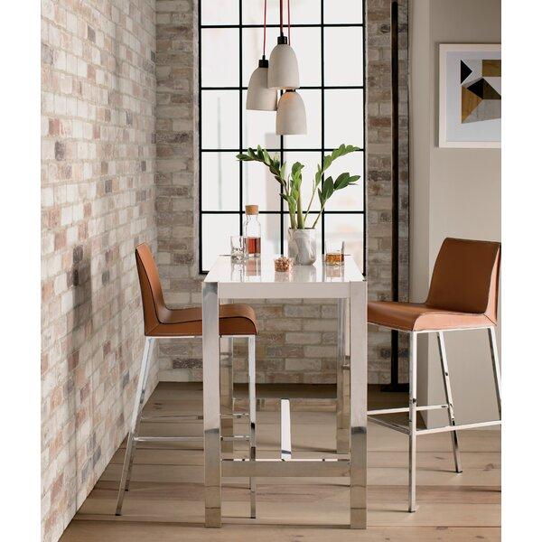 Bergenfield Pub Table Set by Orren Ellis