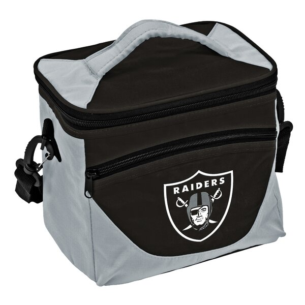 9 Can Halftime Lunch Cooler by Logo Brands
