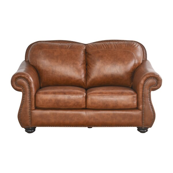 Hot Price Las Ventanas Loveseat by Astoria Grand by Astoria Grand