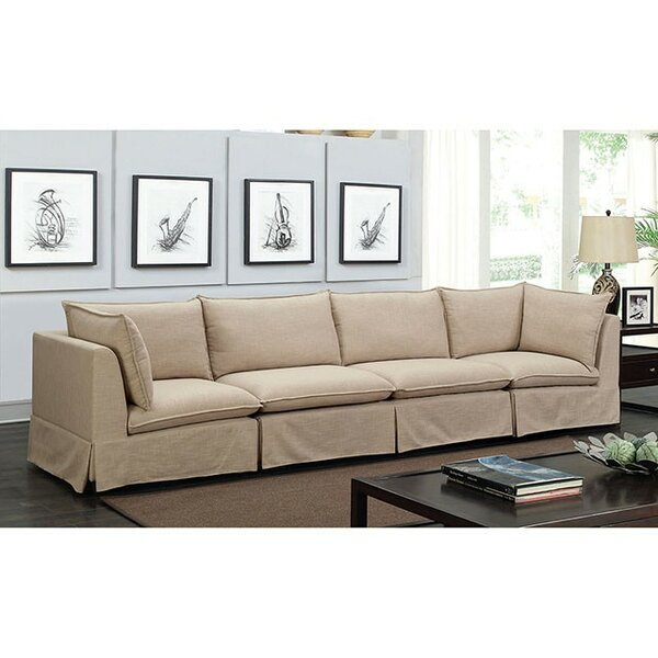 Curran Sofa by Rosecliff Heights