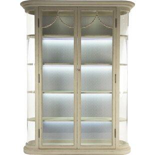 Calanthe 2 Door Accent Cabinet