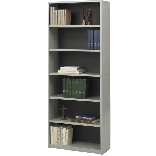 Value Mate Series Standard Bookcase by Safco Products Company| @ $346.00