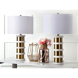 Big Save Sward 28 Table Lamp (Set of 2) By Everly Quinn