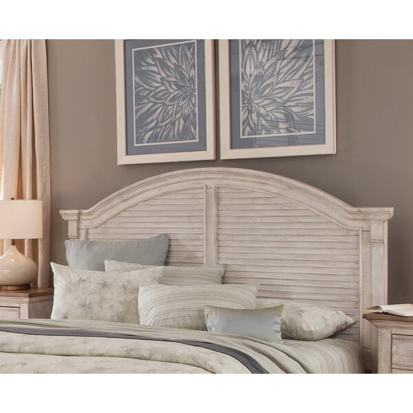 Wabansia Panel Headboard by Ophelia & Co.
