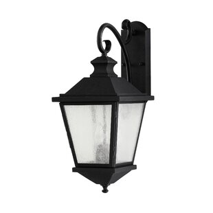 3-Light Outdoor Sconce By Birch Lane™ Outdoor Lighting