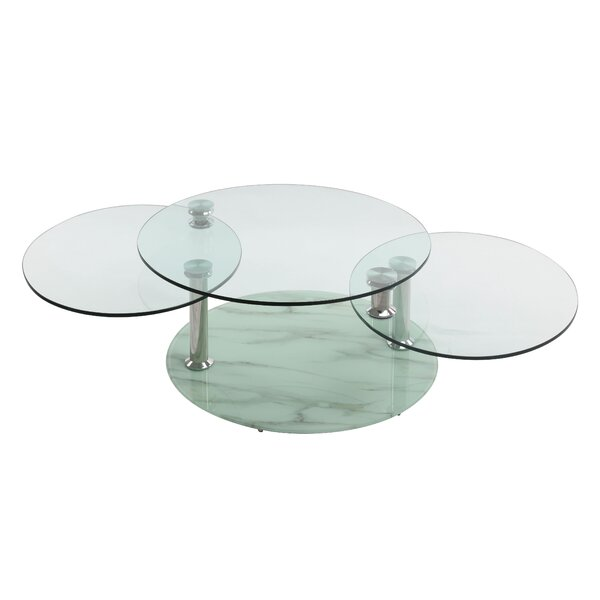 Giselle Coffee Table by Orren Ellis