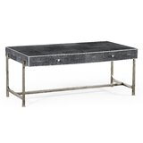 Luxe Coffee Table with Storage by Jonathan Charles Fine Furniture