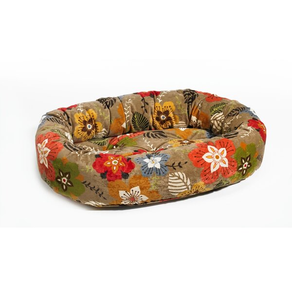 Donut Dog Bed by Bowsers