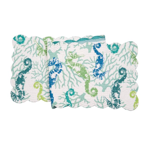 Chew Stoke Table Runner by Highland Dunes