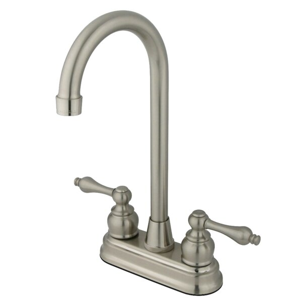 Victorian Bar Faucet by Kingston Brass