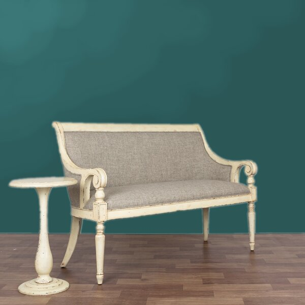 Aubrie Chair And a Half by One Allium Way