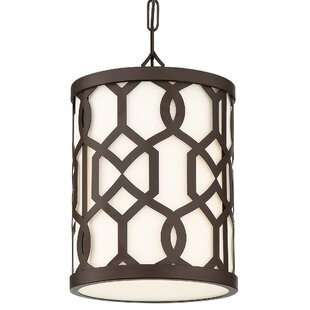 Find Wheless 1-Light Outdoor Pendant By Willa Arlo Interiors