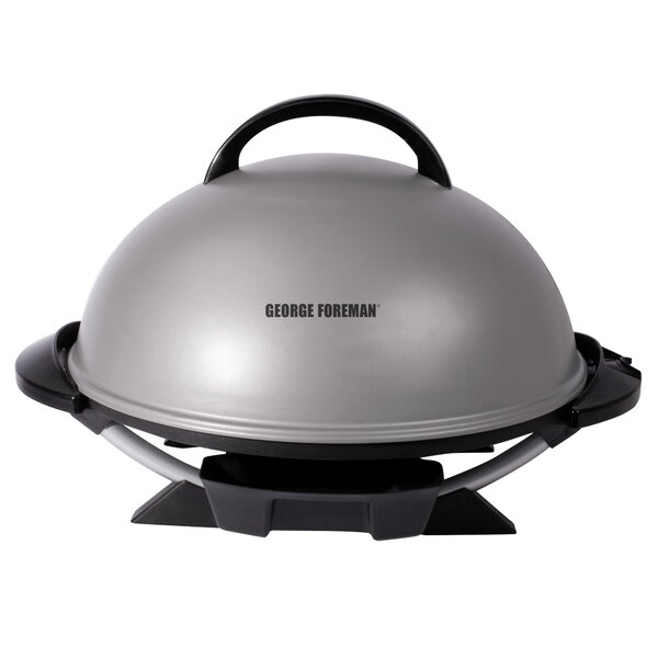 15 Servings Indoor and Outdoor Grill Pit by Farberware