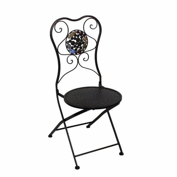 Gotcher Beautifully Designed Dining Chair by Fleur De Lis Living