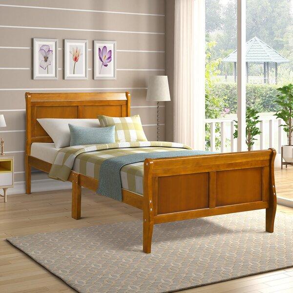 Cohasset Twin Platform Bed by Harriet Bee