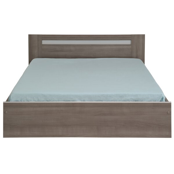 Spraggins Platform Bed by Orren Ellis