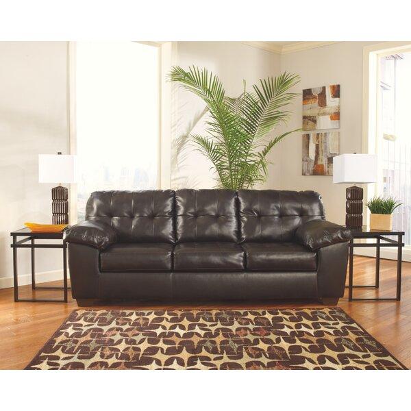 Manley Queen Sleeper Sofa by Red Barrel Studio