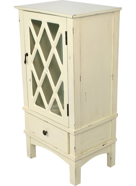 Larraine Wooden Accent Cabinet by August Grove August Grove