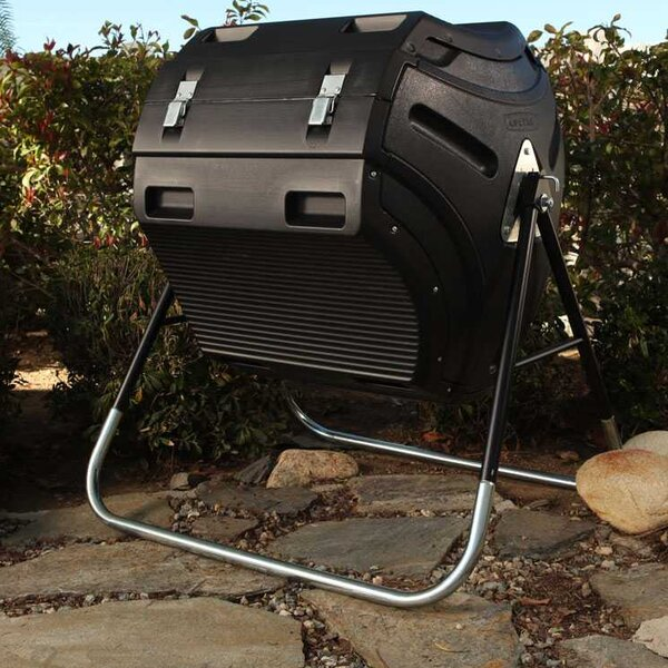 80 Gal. Tumbler Composter by Lifetime