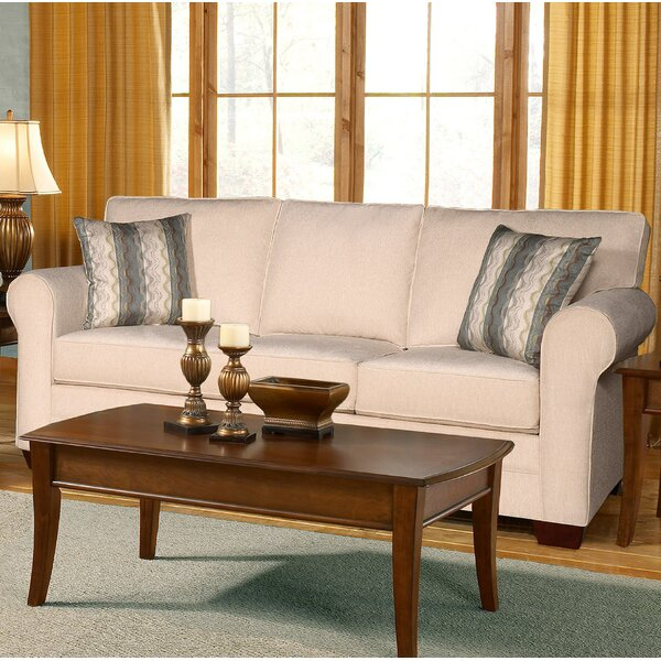 Kampsville Sofa by Darby Home Co