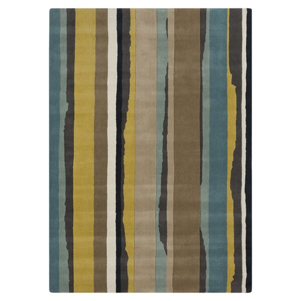 Multi-Colored Area Rug by Sanderson